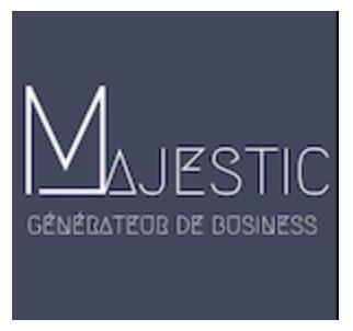 Logo Majestic